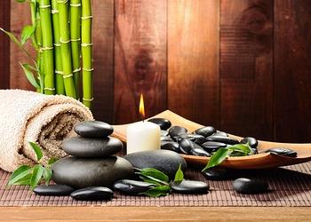 Natural Body Massage