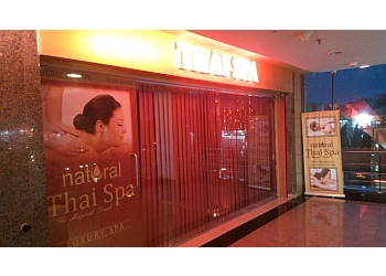 Natural Thai Spa