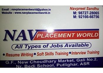 Nav Placement World
