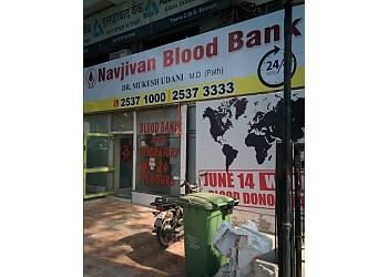 Navjivan Blood Bank and Lab