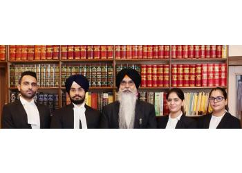 Navkiran Singh and Associates