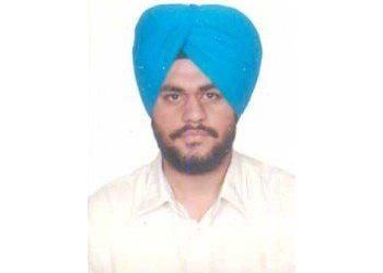 Navpreet Singh Manan