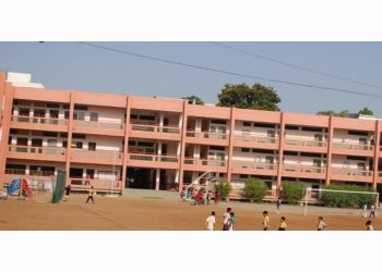 Navrachana Vidyani Vidyalaya School