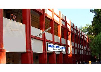 Navyug Arts College