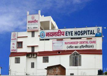 Nayandeep Eye Hospital