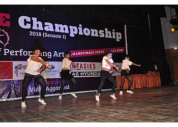 Naytri Dance Studio