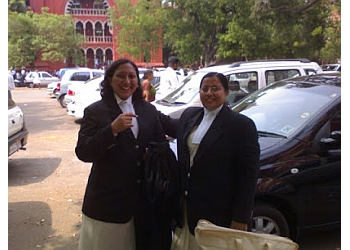 Vijaya Law Firm Advocates