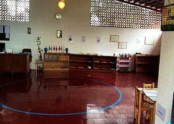 Nebula Montessori House of Children