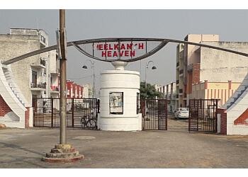 Neelkanth's Heaven