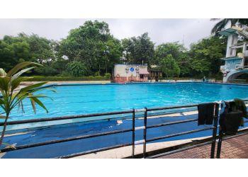 Nehru Park Swimming Pool