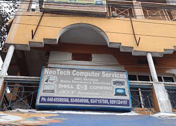 Neo Tech Computer Services