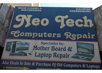 Neo Tech Computers