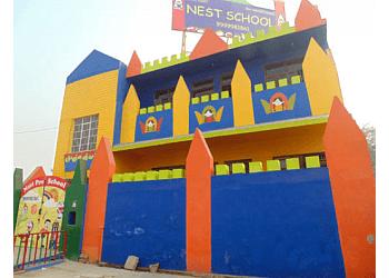 Nest Pre School