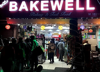 New Bakewell Bakery & Fast Food