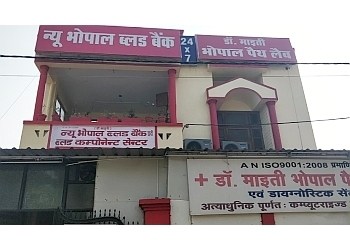 New Bhopal Blood Bank