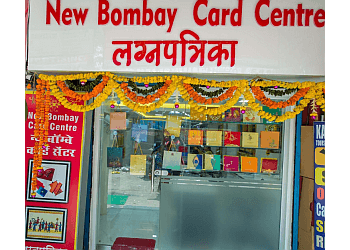 New Bombay Card Centre