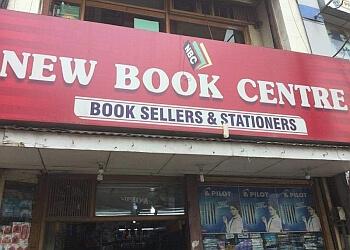 New Book Centre