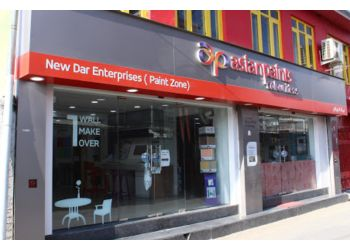New Dar Enterprises