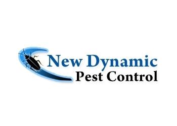 New Dynamic Pest Control