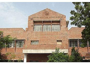 New Era Senior Secondary School