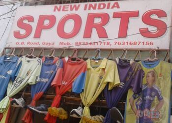 New India Sports