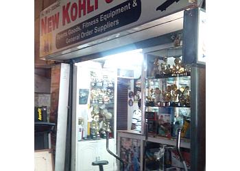 New Kohli Sports