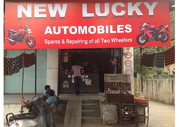 New Lucky Automobile