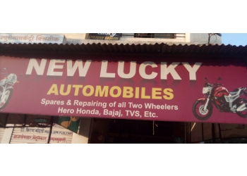 New Lucky Automobiles & Garage