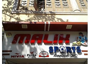 New Malik Sports