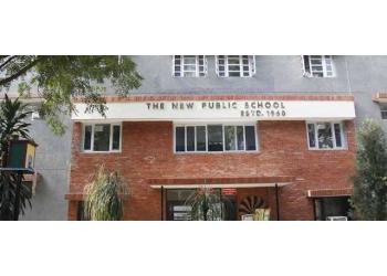The New Public School