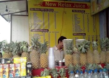 New Relax Juice Corner
