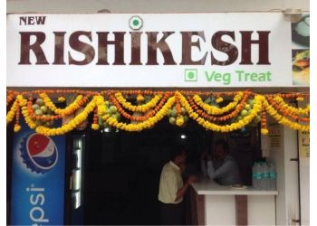 New Rishikesh Veg.Treat
