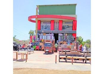 New Saraswati Steel Furniture Centre