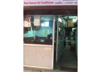 New Simran Air Conditioners