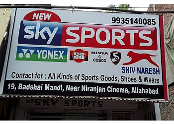 New Sky Sports