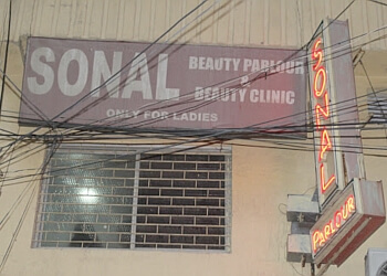 New Sonal Beauty Parlour & Beauty Clinic