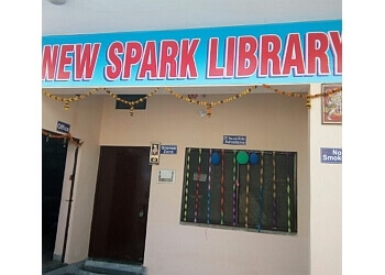 New Spark Library