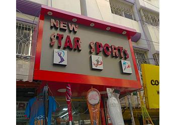New Star Sports