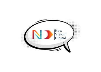 New Vision Digital