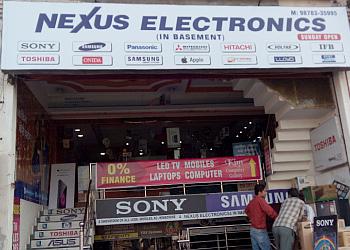 Nexus Electronics