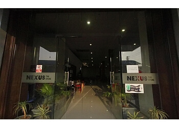 Nexus The Store