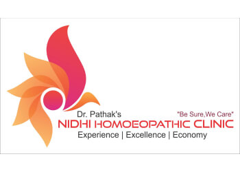 Nidhi Homoeopathic Clinic