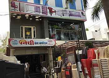 Nidhi Sales Corporation