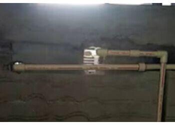 Nidhi Sanitary & plumber