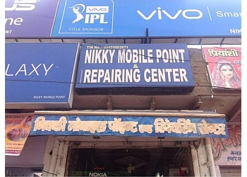 Nikky Mobile Point & Repairing Center