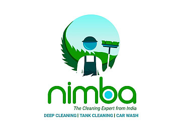 Nimba Deep Cleaning Solutions