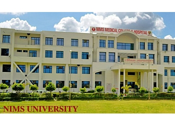 Nims Medical College and Hospital