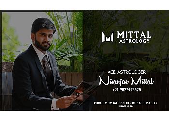 Niranjan S. Mittal