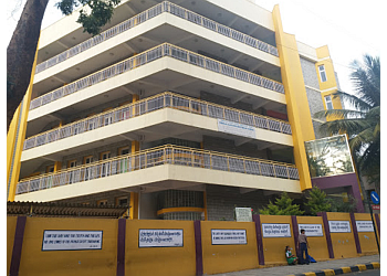 Nirmala Rani English Primary School