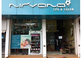 Nirvana Spa & Salon
